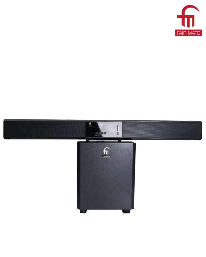 Fair Mate 2.1CH Soundbar Theater System