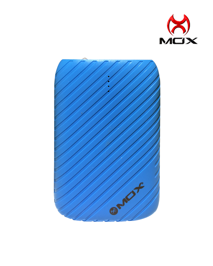 MOX MO-PB02 Power Bank - 7500mAh