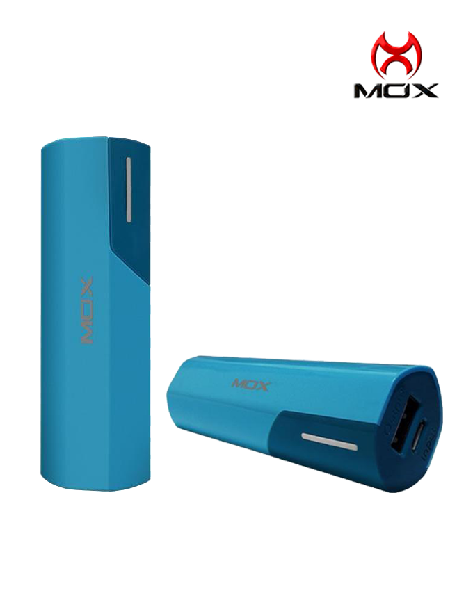 Mox P300 Power Bank - 3000mAh