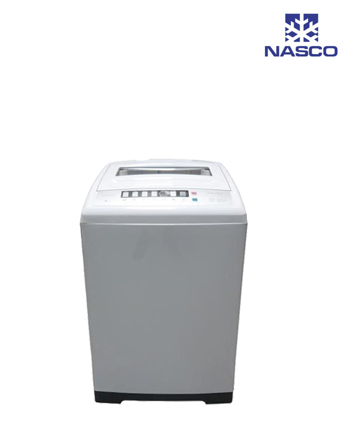 Nasco MAM60-S1102FMPS Top Load Washing machine - 6KG