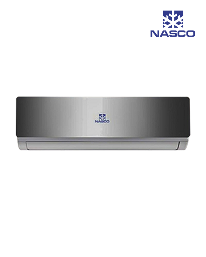 Nasco NASMB 12000-Mirror 1.5HP Split Air Conditioner