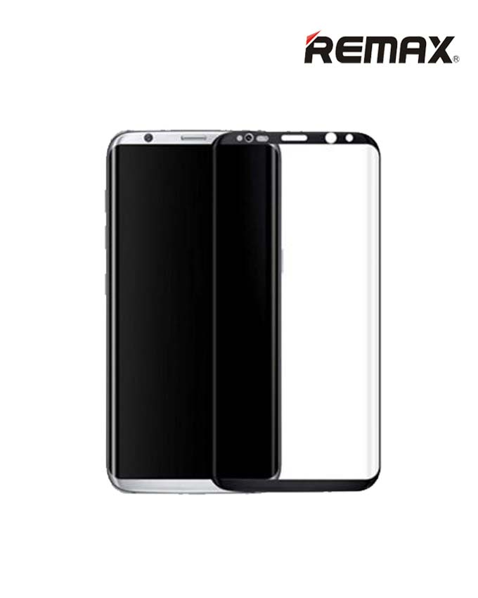 Remax Crystal Tempered Glass - Samsung Galaxy S8
